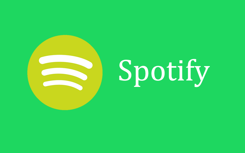 Spotify coming to India Finally : Report